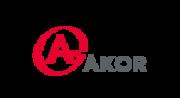 Logo Akor Bouw BV