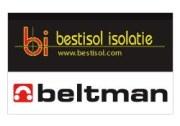 Logo Bestisol Isolatie / Nissan + Kia Beltman