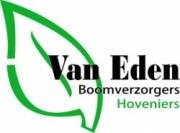 Logo Van Eden Boomverzorgers Hoveniers