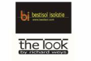 Logo Bestisol Isolatie / Kapsalon The Look by Richard Weijs