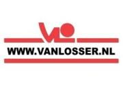 Logo Installatiebedrijf Van Losser
