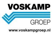 Logo Voskamp Groep