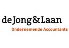 Logo De Jong & Laan