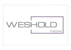 Logo Weshold BV