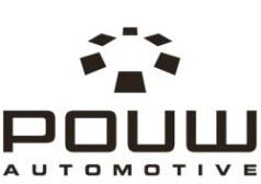 Logo Lease Unlimited / Pouw Rijssen