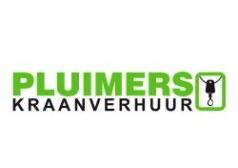 Logo Pluimers Kraanverhuur B.V.