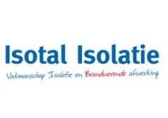 Logo Isotal Isolatie B.V.