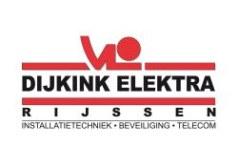 Logo Dijkink Elektra B.V.