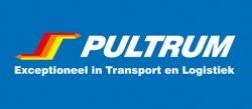 Logo Pultrum Transport