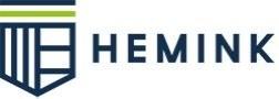 Logo Hemink Groep BV