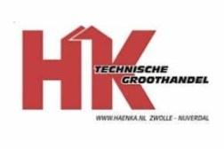 Logo H&K Technische Groothandel