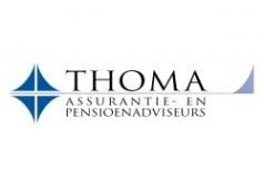 Logo Thoma Assurantie- en Pensioen Adviseurs