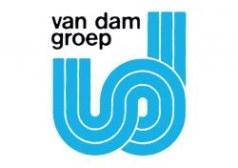 Logo Installatiebedrijf G. van Dam B.V.