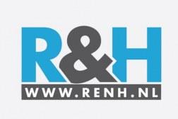 Logo De Ridder en Den Hertog