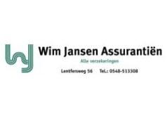 Logo Wim Jansen Assurantiekantoor