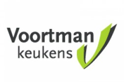 Logo Voortman Keukens BV
