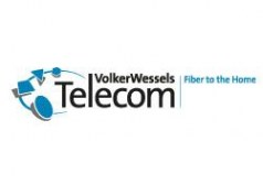 Logo Volker Wessels Telecom Netwerk Solutions B.V.