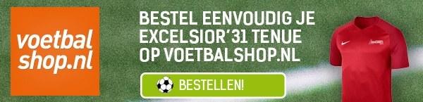 Advertentie van voetbalshop.nl