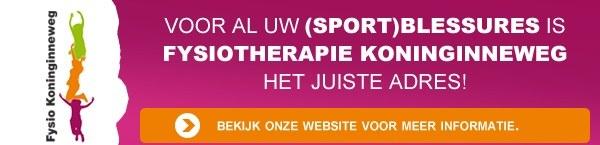 Advertentie van Fysiotherapie Koninginneweg Rijssen