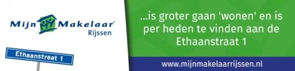 Advertentie van Mijn Makelaar Rijssen