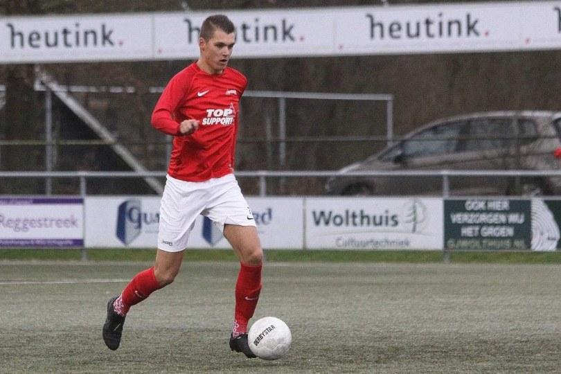 Foto bij Toegangsbeleid oefenwedstrijden Excelsior'31 tegen Hulzense Boys en DVS'33