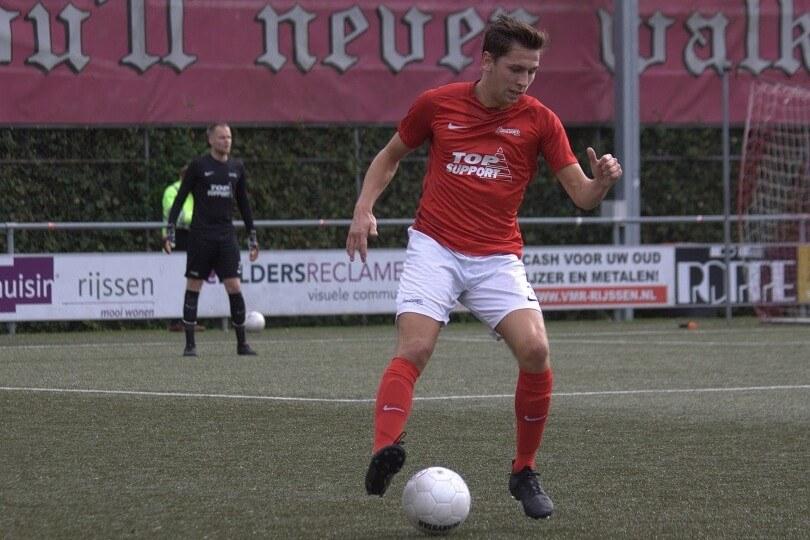 Foto bij Weekjournaal met o.a. Erwin Leurink en Stijn Beverdam