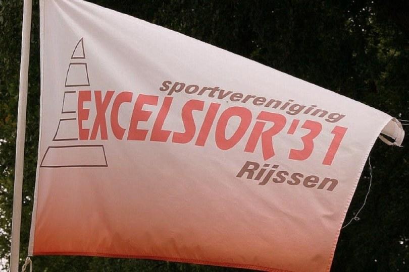 Foto bij Excelsior'31 op zoek naar schoonmaker(s) clubhuis