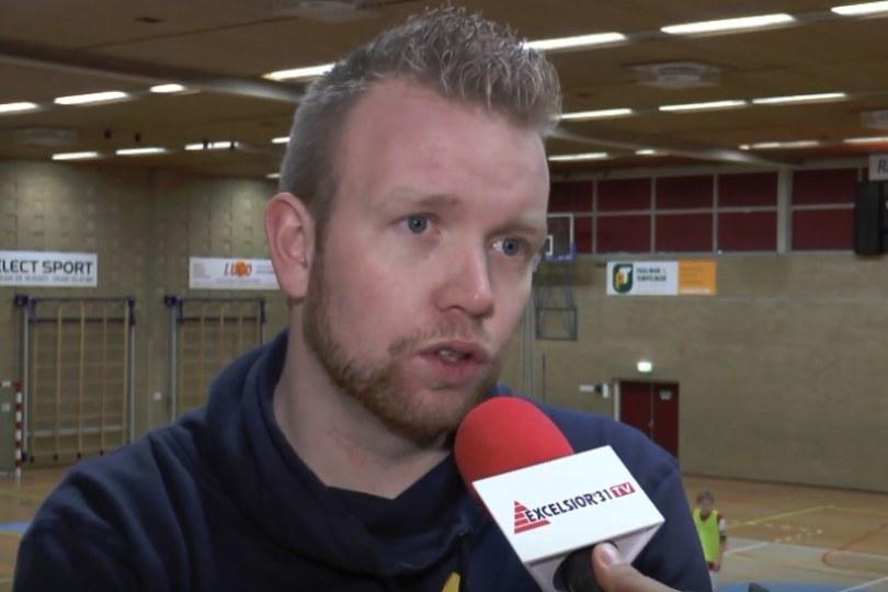 Foto bij Martijn Dennekamp treedt toe tot Technische Commissie