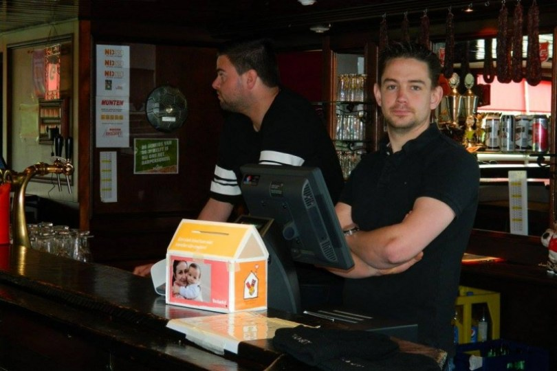 Foto bij Clubhuiscommissie Excelsior'31 zoekt vrijwilligers voor achter de bar